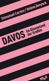 Davos - Cover