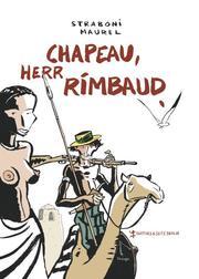 Chapeau, Herr Rimbaud