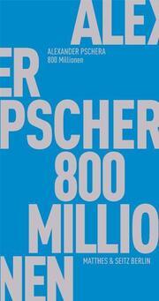 800 Millionen