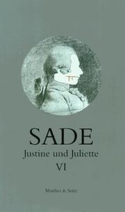 Justine und Juliette VI