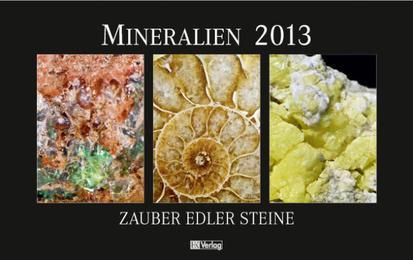 Mineralien 2013