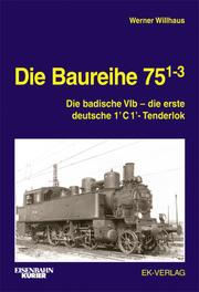 Die Baureihe 75.1-3
