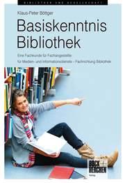 Basiskenntnis Bibliothek - Cover
