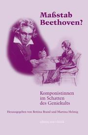 Maßstab Beethoven?