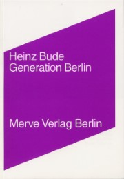 Generation Berlin