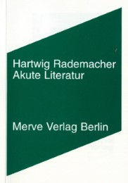 Akute Literatur