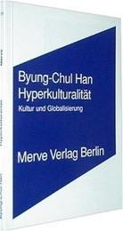 Hyperkulturalität - Cover