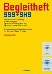 Begleitheft SSS und SHS - Ausgabe 2015