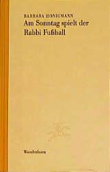 Am Sonntag spielt der Rabbi Fußball