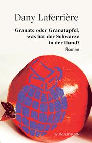 Granate oder Granatapfel - was hat der Schwarze in der Hand?