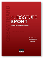 KURSSTUFE SPORT - Gesamtband