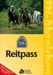 Reitpass