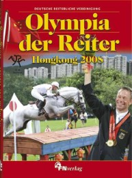 Olympia der Reiter - Hongkong 2008