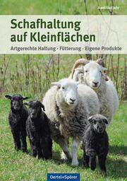 Schafhaltung auf Kleinflächen - Cover