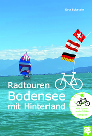 Radtouren Bodensee mit Hinterland