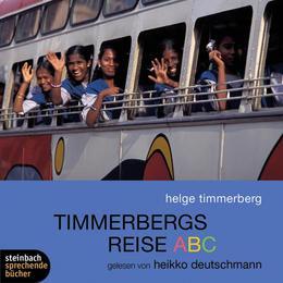 Timmerbergs Reise ABC