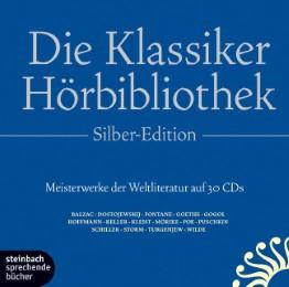 Die Klassiker-Hörbibliothek