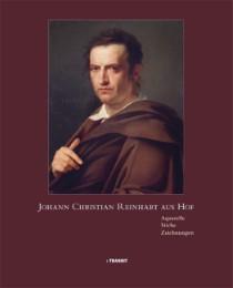 Johann Christian Reinhart aus Hof