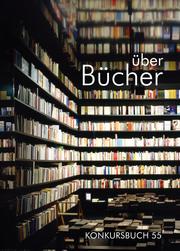 Über Bücher