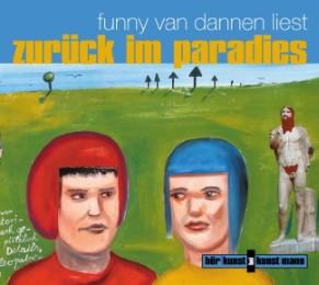 Zurück im Paradies CD