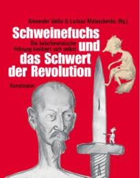 Schweinefuchs und das Schwert der Revolution