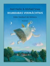 Wumbabas Vermächtnis