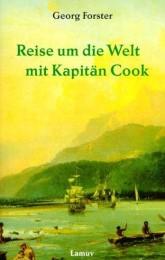 Reise um die Welt mit Kapitän Cook