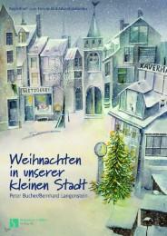 Weihnachten in unserer kleinen Stadt
