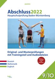 Abschluss 2022 - Hauptschulprüfung Baden-Württemberg - Aufgabenband