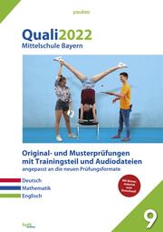 Quali 2022 - Mittelschule Bayern