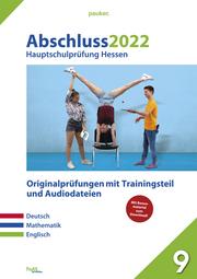 Abschluss 2022 - Hauptschulprüfung Hessen