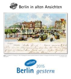 Berlin gestern