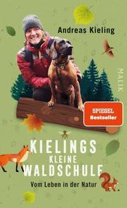 Kielings kleine Waldschule - Cover