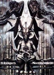 Giger's Necronomicon 1