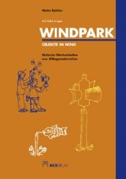 Windpark: Objekte im Wind