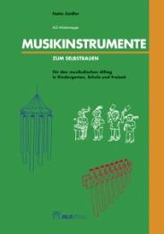 Musikinstrumente zum Selbstbauen