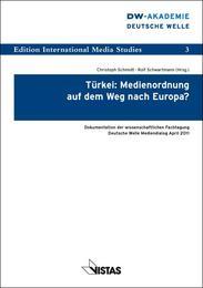 Türkei: Medienordnung auf dem Weg nach Europa?
