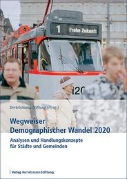 Wegweiser Demographischer Wandel 2020