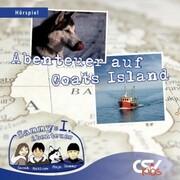 Abenteuer auf Coats Island