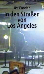 In den Straßen von Los Angeles