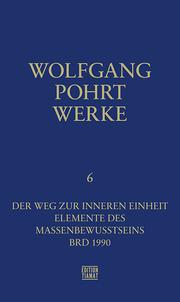 Werke Band 6