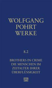 Werke Band 8.2