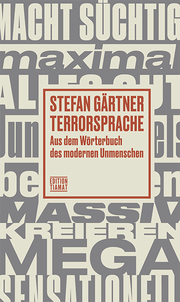 Terrorsprache