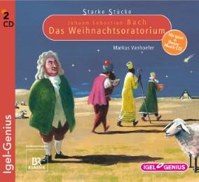 Johann Sebastian Bach: Das Weihnachts-Oratorium