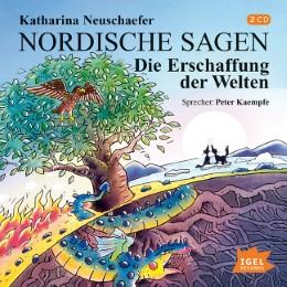 Nordische Sagen - Die Erschaffung der Welten