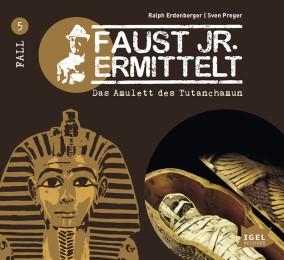 Das Amulett des Tutanchamun