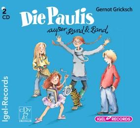 Die Paulis außer Rand & Band