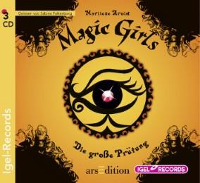 Magic Girls - Die große Prüfung