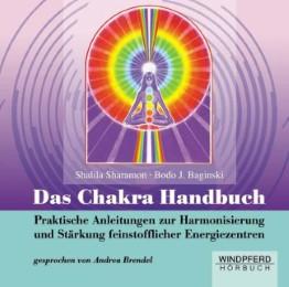 Das Chakra Handbuch