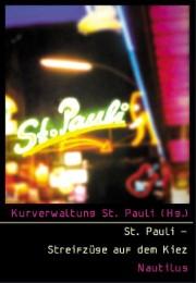 St.Pauli - Streifzüge auf dem Kiez